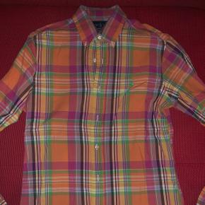 Ultimativ skjorte fra Ralph Lauren