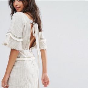 Smuk Stevie May kjole aldrig brugt! Købspris var 1800, og min absolute mp er 300:)