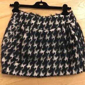 Rigtig fin nederdel ☺️