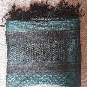 Margit Brandt tørklæde
