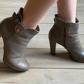 Mai Piu Senza støvler