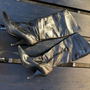 Friis & Co. støvler Foræres væk 🤲🏻