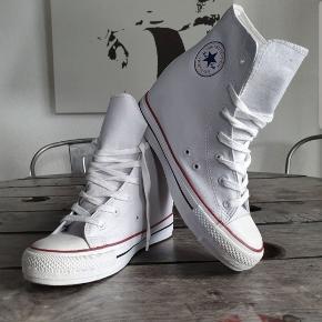 Fede wedge sneakers, aldrig brugt