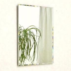 Fint bade værelse spejl. 👌