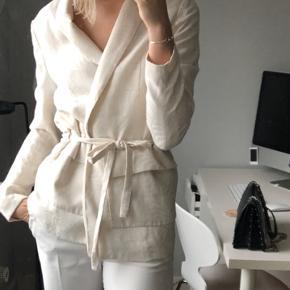 Smuk blazer med print. BYD :D