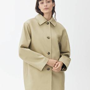 Arket pels- & skindjakke