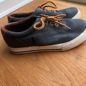 Polo Ralph Lauren sneaker  str 35  stand 8-9