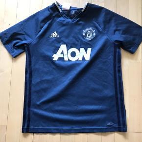 Manchester United fodboldtrøje