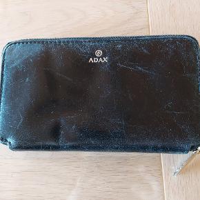 Adax pung....man kan se den er brugt...men ingen huller osv