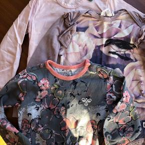 Müsli by Green Cotton andet tøj til piger
