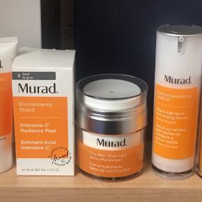 Murad hudpleje