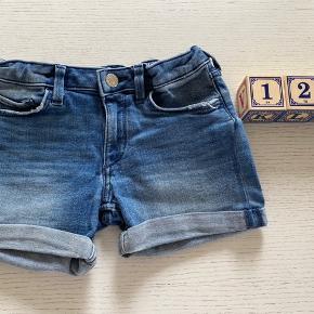 Fine shorts fra allergivenligt hjem