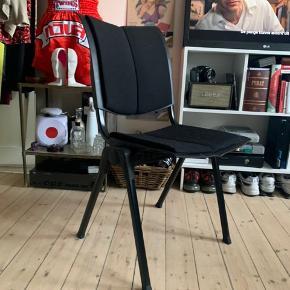 Håg conventio W stol, sælges...   Ikke brugt ret længe, så fremstår i rigtig fin stand..     SE OGSÅ ALLE MINE ANDRE ANNONCER.. :D