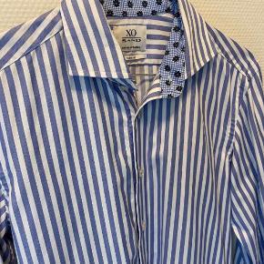 Sand Copenhagen skjorte