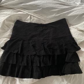 Etc. etc nederdel
