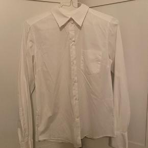 Hvid skjorte fra Filippa K