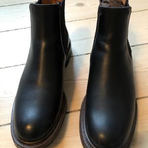 Church's støvler
