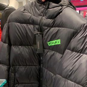 Versace Anden overdel