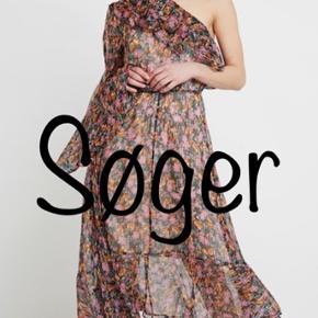 SØGER denne kjole fra Custommade Model Elisa