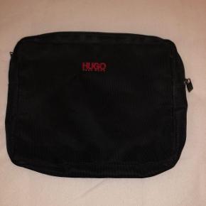 Hugo boss stor toilet taske