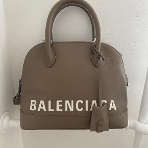 Balenciaga skuldertaske