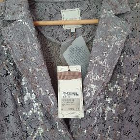 Flot cardigan/blazer fra Cream str 36 NMM Np 699