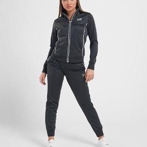 EA7 tøj