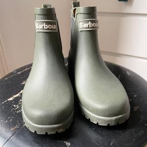 Barbour andre sko & støvler