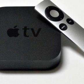 Jeg sælger mit Apple TV, da jeg sjældent bruger det😊