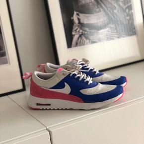 Nike Air Max Thea i str. 38, rigtig fin stand 🌸