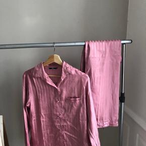 Cute pyjamas sæt
