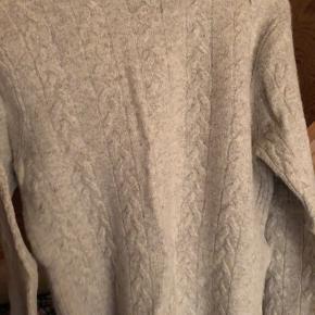 Abercrombie & Fitch sweater/sweatshirt Perfekt stand, ingen mærker overhovedet