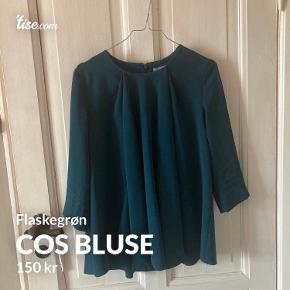 COS bluse