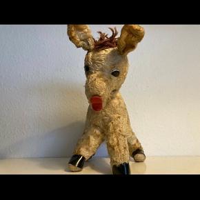 Retro jule- & påskepynt