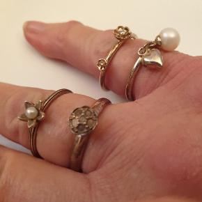 Spinning Jewelry ring