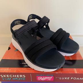 Skechers sandaler