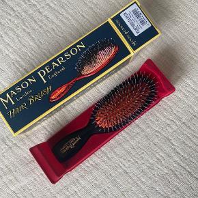 Mason Pearson redskab