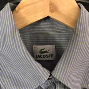 Str 41 Køb alle tre skjorter for 200 kr plus porto