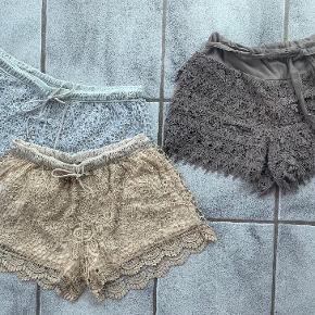 Jubylee shorts