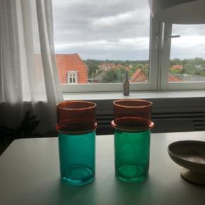Unika vaser!  Sælger disse Hay morroccanske vaser. Disse er de originale som er importeret fra Morrocco.   BYD