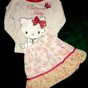 Hello Kitty tøjpakke