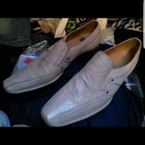 Sixmix sko & støvler