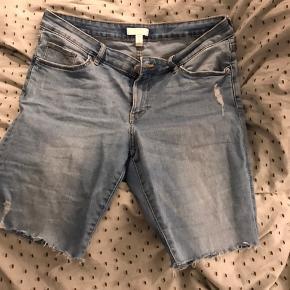 Shorts fra h&m   Lækre og god kvalitet