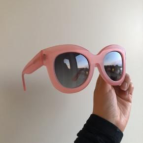 H&M 'exclusive'-solbriller. Aldrig brugt!