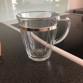 Rosendahl soft hot drink glas:-)   12 stk.