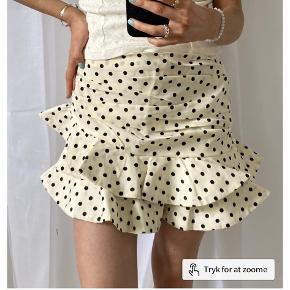 Pitaya nederdel