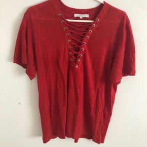 Sælger mange Iro t-shirts og skjorter. spørg :)