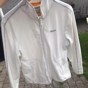 Sælger denne lækre h2o sommer jakke som er str xl men passer som en L