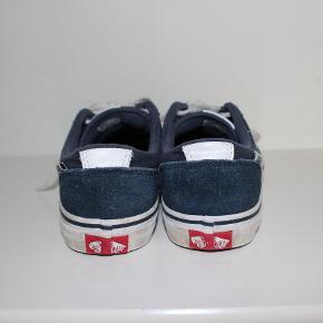 Sneakers, str. 35, VANS, drenge  VANS Old Skool sneakers str 35 / 22 cm, Farve: Blå
