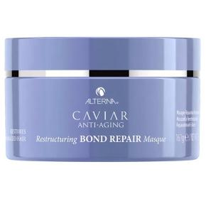 Alterna Caviar Bond Repair Masque brugt en enkelt gang.